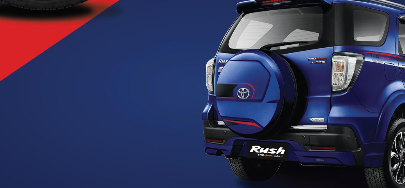 New Rush