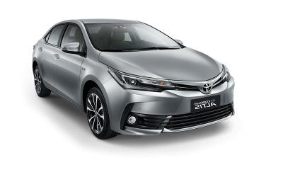 | Toyota Nasmoco Mlati Jogja