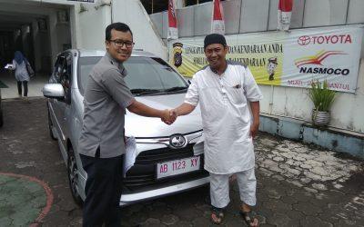 Pak-Uco | Toyota Nasmoco Mlati Jogja