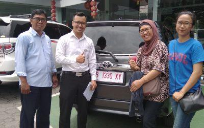 Pak Agus - All New Calya